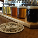 Kuhnhenn Brewing Company Brewery Review
