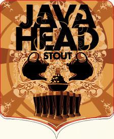 Trögs: Java Head Stout
