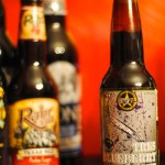 Dark Horse Brewing Company – Tres Blueberry Stout (Video Review)