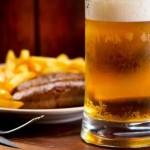 Beer and Food: Pale Ale