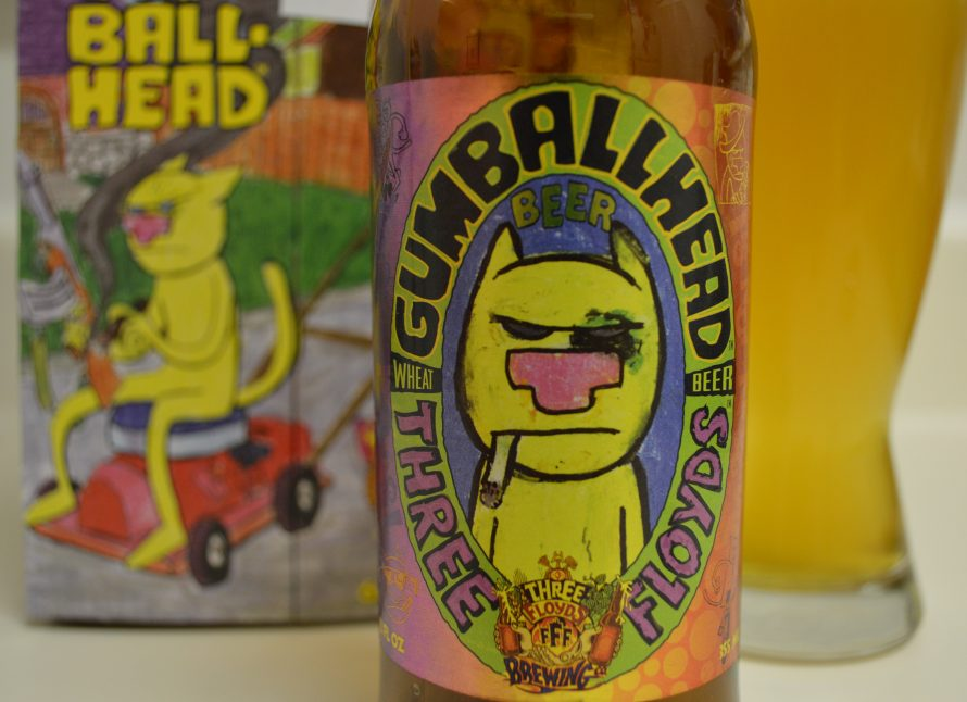 Gumballhead – Three Floyds