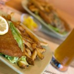 Food and Beer — Wheat Beer