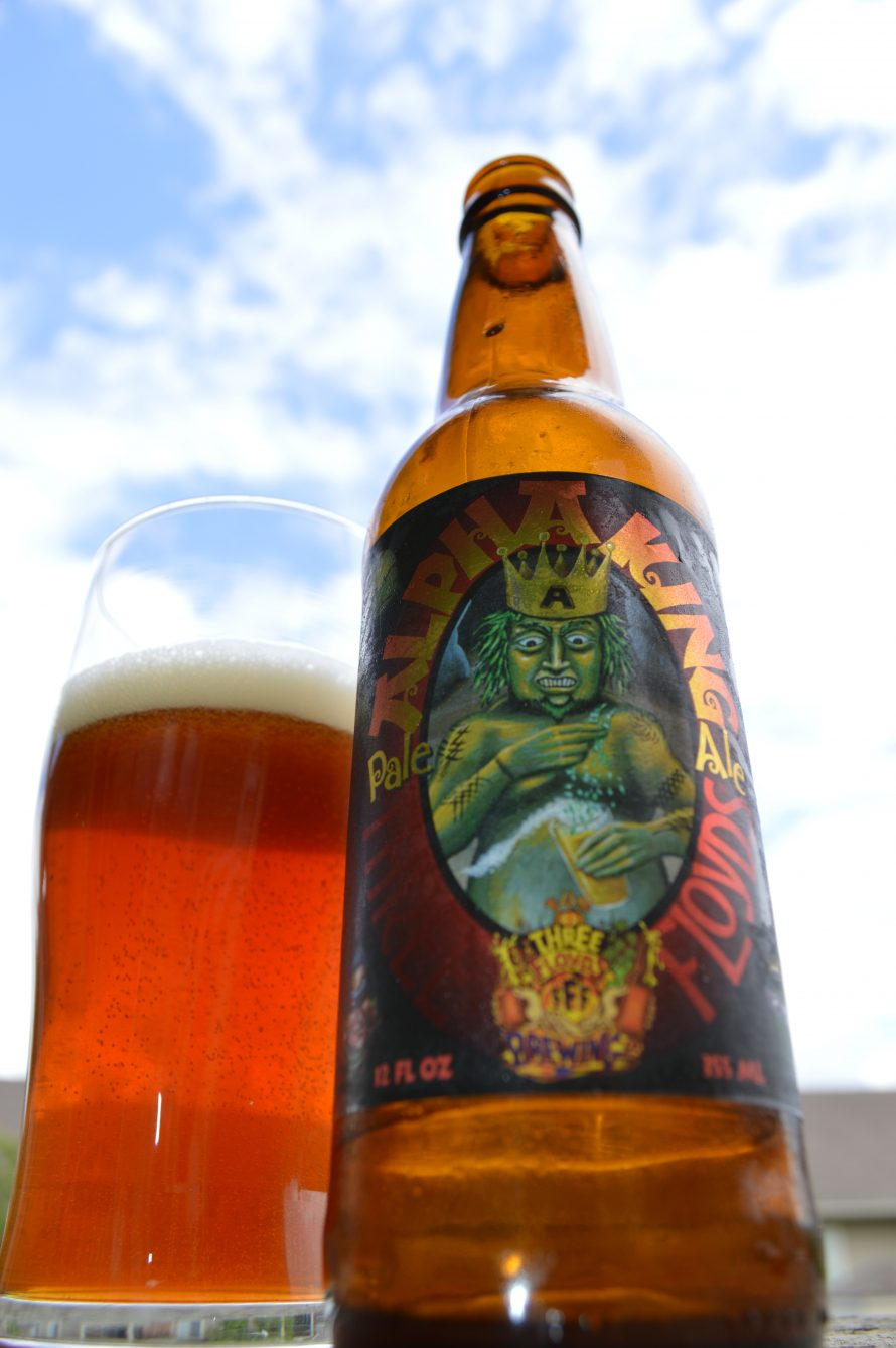 Alpha King – Three Floyds Brewing