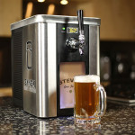Introducing: SYNEK Draft System – Any Beer, on Tap at Home