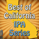 California IPA Tour