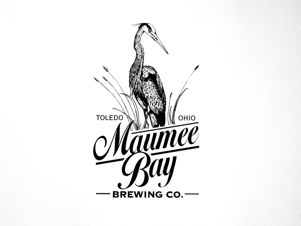 Maumee Bay Brewing Company Reuben