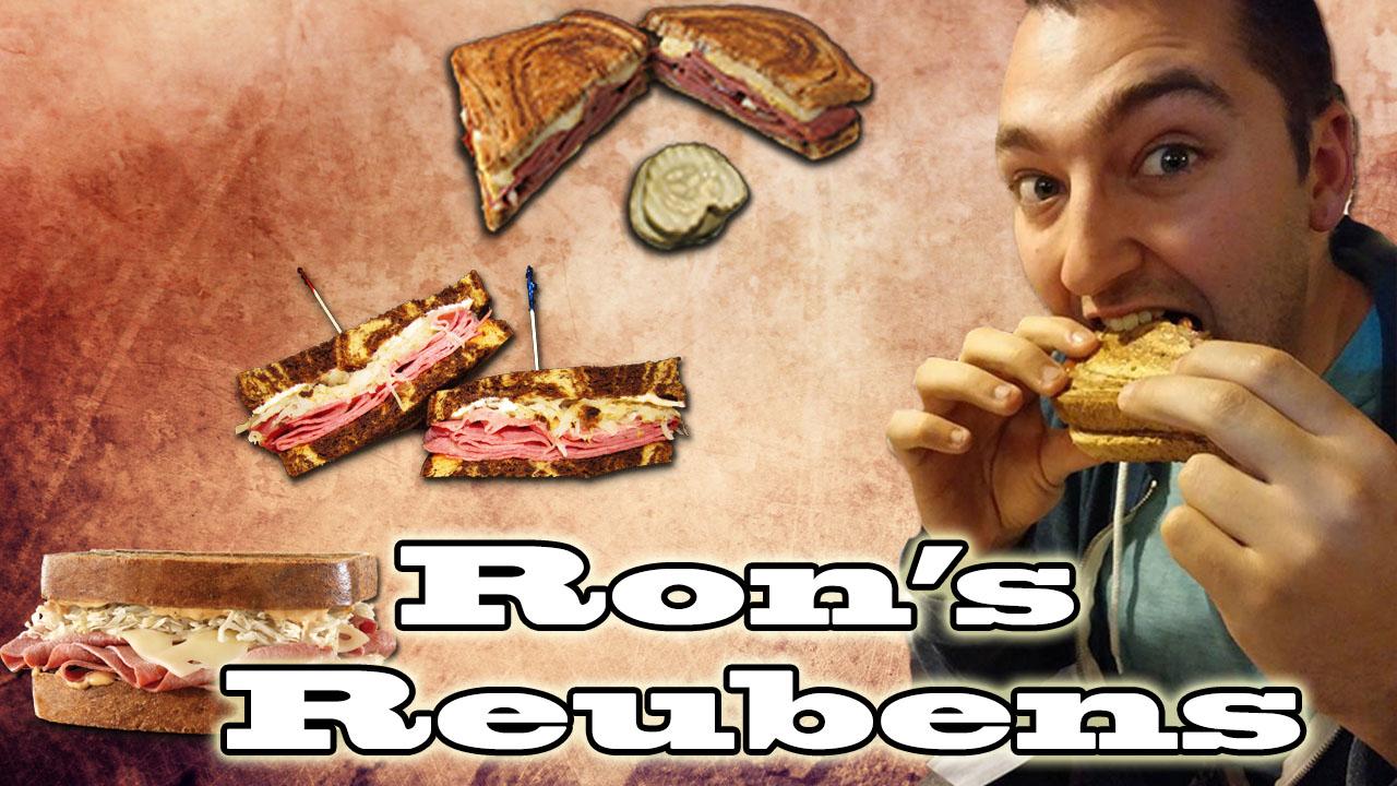 ronsreubens new