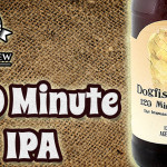 Dogfish Head 120 Minute IPA (Biggest Let-Down Ever?)