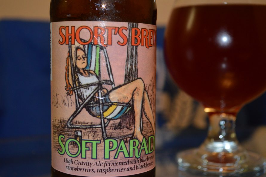 Soft Parade – Shorts Brew