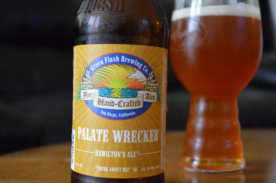 Palate Wrecker – Green Flash Brewing