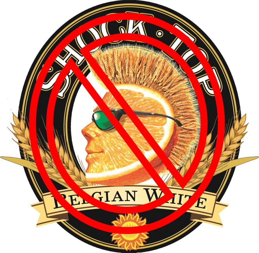 Shock Top Brewing Company's Newest Ad Campaign Scoffs at Craft Beer