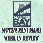 Mutz's Mini Mash – Recap
