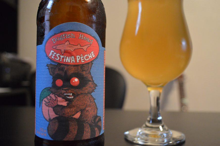 Festina Peche – Dogfish Head