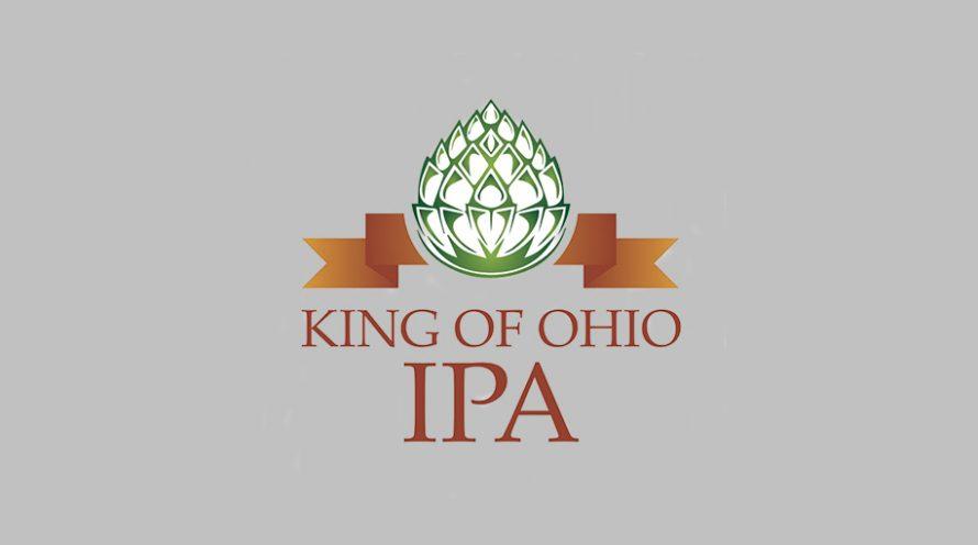 King of Ohio IPA — Northwest Ohio Winners