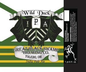 GBSB Wild Duck