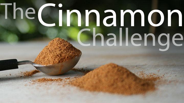 cinnamon-challenge
