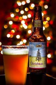 Bell's Christmas Ale – 25 Days of Beers and Cheers 12/5