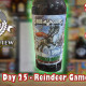 MERRY CHRISTMAS! Reindeer Games – Clown Shoes -25 Days of Beers and Cheers 12/25