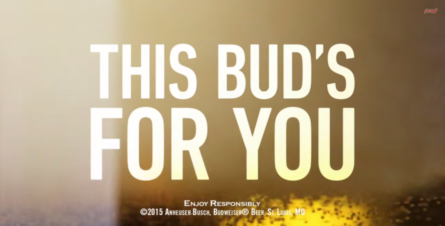 Macro-Beer Budweiser Takes a Super Bowl Sized Shot at Craft Beer Drinkers