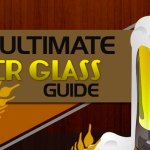 Perfect Beer Glassware – An Infographic