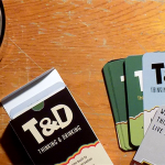 Thinking & Drinking: New Card Game Features Craft Breweries, Beers