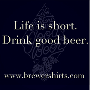 brewershirts