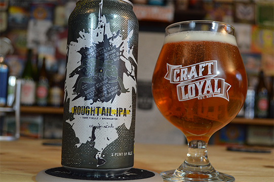 roughtail IPA