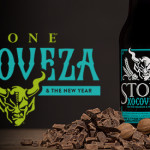 Back by Popular Demand: Stone Xocoveza for the Holidays & the New Year Releases on November 16