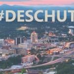 Deschutes Chooses Roanoke, VA for 2nd Home