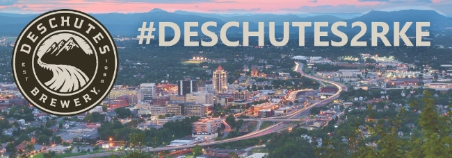 Deschutes Chooses Roanoke, VA for 2nd Home