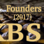 Founders KBS 2017 Vintage! (Double 100???)