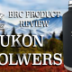 Yukon Growler – Product Review and Drop Test
