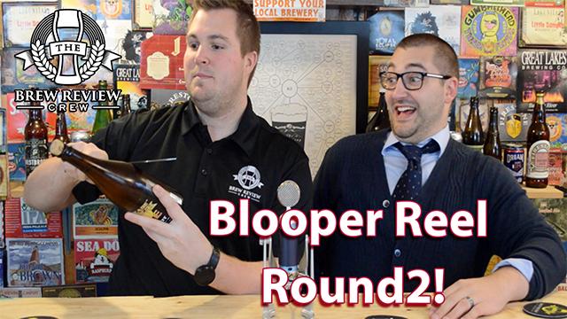 Blooper Reel Round 2!