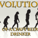 The Evolution of a Craft Beer Drinker; an Informal Study