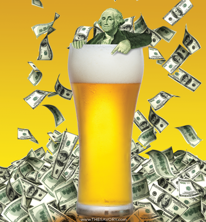 How the New Tax Law will Impact Craft Beer