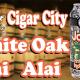 White Oak Jai Alai – Better than Regular?