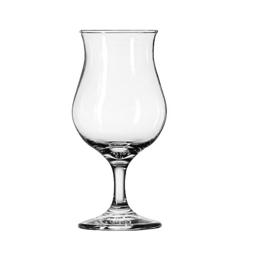 Tulip Glass: