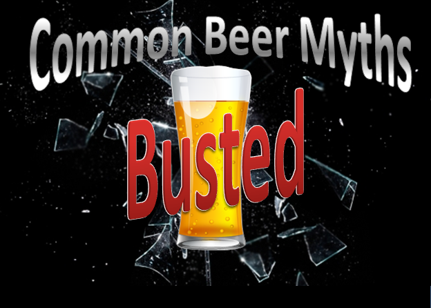 Beer myths 2