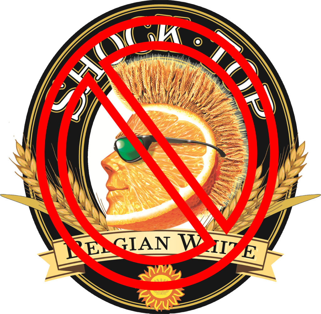 Shock Top Brewing Company S Newest Ad Campaign Scoffs At